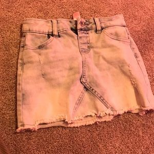 Cute skorts by Justice size 8
